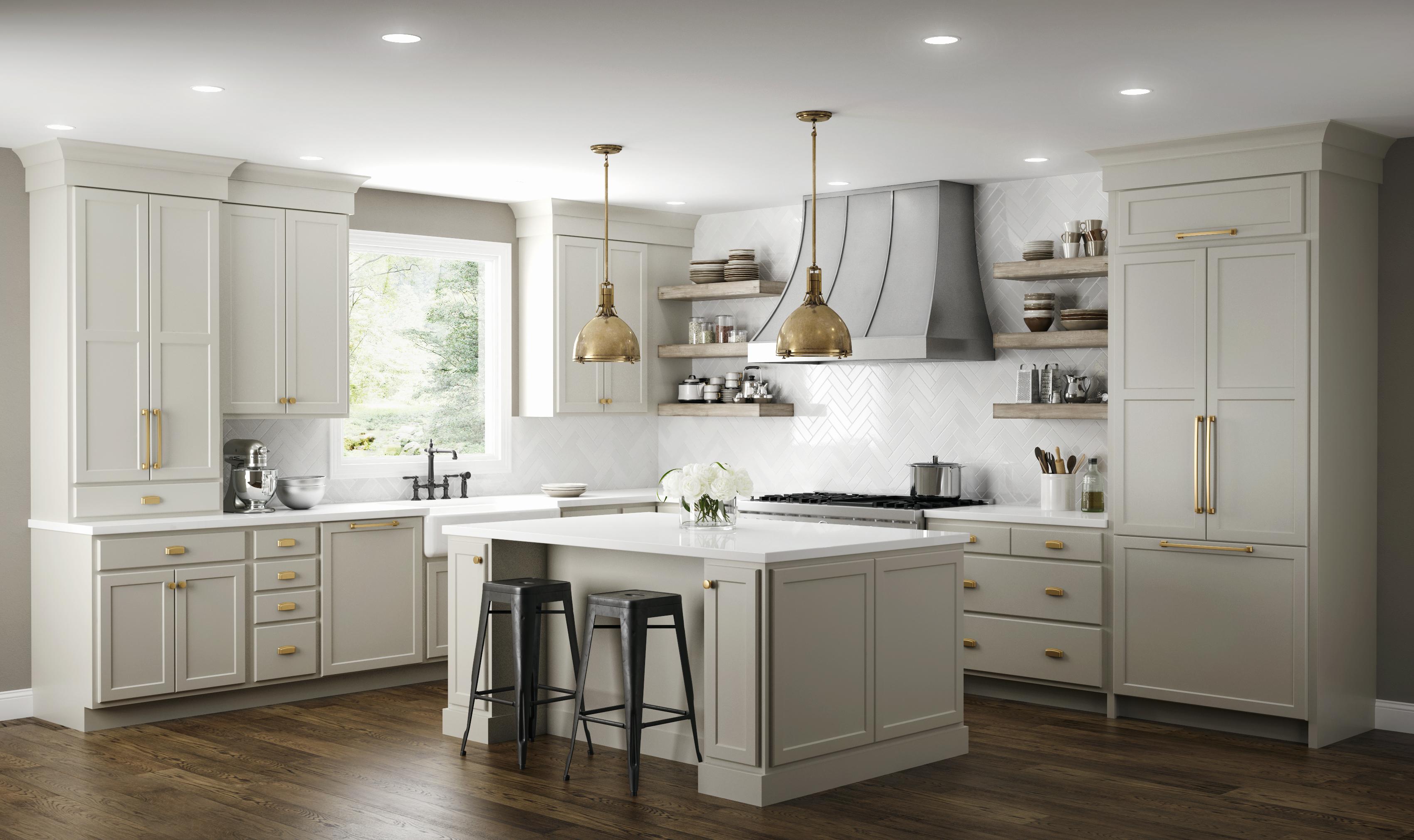 kitchen - rosebud wood products